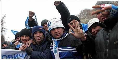 В результате обесточивания под землей остались сотни шахтеров трех шахт Донбасса, - Волынец - Цензор.НЕТ 6785
