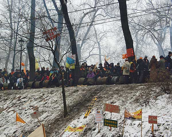 На оккупированном Донбассе назревает бунт рабочих, - ГУР Минобороны - Цензор.НЕТ 3364
